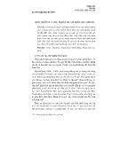 Nghiên cứu tôn giáo - Bản chất của chủ nghĩa islam giáo (islamism)
