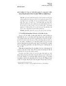 Nghiên cứu tôn giáo - Bàn thêm về ứng xử với tôn giáo và đạo đức tôn giáo trong đời sống xã hội Việt Nam hiện đại