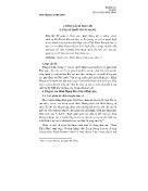 Nghiên cứu tôn giáo - Chính sách đối với tăng sĩ thời minh mạng