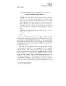 Nghiên cứu tôn giáo - Cộng đồng tôn giáo - Dân tộc tại kon tum