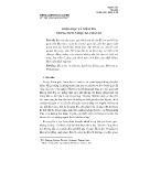 Nghiên cứu tôn giáo - Khoa học và niềm tin trong huyền học islam giáo