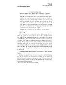 Nghiên cứu tôn giáo - Lý trí và niềm tin trong triết học, thần học thomas aquino