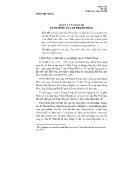 Nghiên cứu tôn giáo - Quản lý tam giáo dưới triều vua Lê Thánh Tông