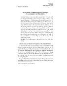 Nghiên cứu tôn giáo - Quan niệm về khoan dung tôn giáo của charles montesquieu