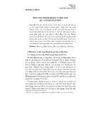 Nghiên cứu tôn giáo - Thờ cúng thành hoàng ở Việt Nam qua tài liệu Hán nôm