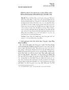Nghiên cứu tôn giáo - Tính tự trị và tự quản của làng công giáo vùng đồng bằng sông Hồng qua Hương ước