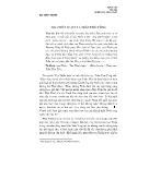 Nghiên cứu tôn giáo - Tọa thiền luận của trần thái tông
