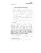 Nghiên cứu tôn giáo - Trai đàn chẩn tế Triều Nguyễn