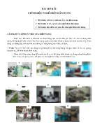 Tài liệu nghề điện dân dụng