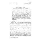Triết học - Thờ cúng quan công trong các tôn giáo nội sinh ở Nam Bộ