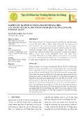 Nghiên cứu mô hình sự trung thành thương hiệu của người tiêu dùng đối với sản phẩm quýt đường long trị tỉnh Hậu Giang