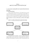 Chương 1: Khái quát về dịch vụ hướng dẫn du lịch
