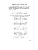 Cơ học và rắn biến dạng - Chương 6: Bểu đồ nội lực - Đặc trưng hình học