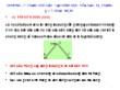 Bài giảng Phân tích cấu tạo hình học của các hệ phẳng