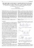 Điều khiển điện áp một chiều của bộ biến đổi nguồn áp sử dụng bộ điều khiển pi có khắc phục hiện tượng bão hòa tích phân