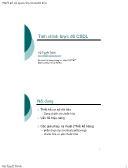 Giáo trình Thiết kế và quản trị cơ sở dữ liệu - Chương 2: Tinh chỉnh lược đồ Cơ sở dữ liệu - Vũ Tuyết Trinh